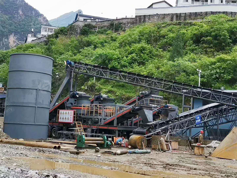 湖南常德时产350吨花岗岩