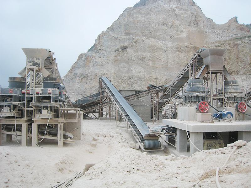 江西坤启砂厂150-280吨石英
